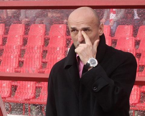 Bulgaria: Bulgaria's CSKA Sofia Surprisingly Fires Manager Jesic