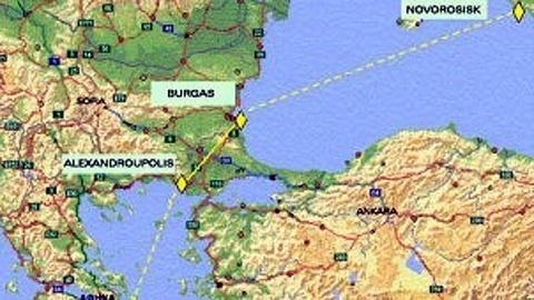 Bulgaria: Bulgaria Scraps Burgas-Alexandroupolis Pipeline Project for Good