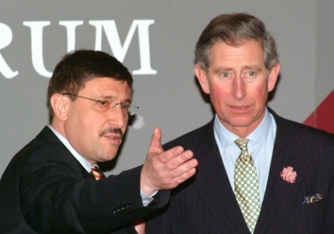 Bulgaria: Maxim Behar: Prince Charles Brought UK Business to Bulgaria