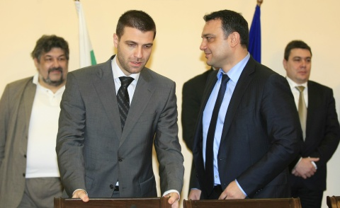 Bulgaria: Bulgaria's Caretaker Transport Minister Vows Smooth Transition to Early Elections