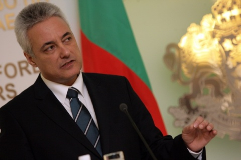 Bulgarian PM Dispels Rumors He Is US Citizen: Bulgarian PM Dispels Rumors He Is US Citizen
