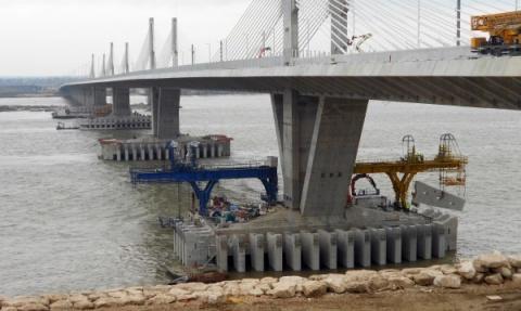Bulgaria Declares 1st Degree Alert over Danube Level: Bulgaria Declares 1st Degree Alert over Danube Level