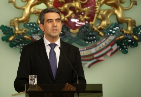 Bulgaria: Bulgaria Regrets Having No Ambassador to Vatican