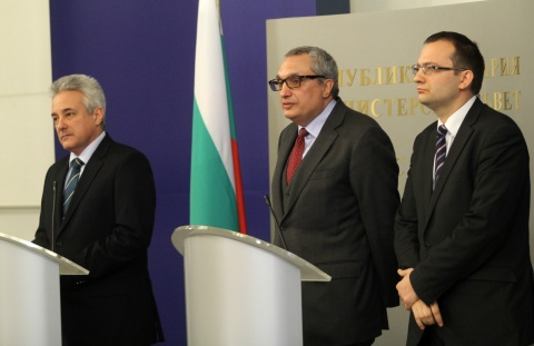 Bulgaria: Bulgarian Rightists: National Statistical Institute Should Count Ballots at Early Elections