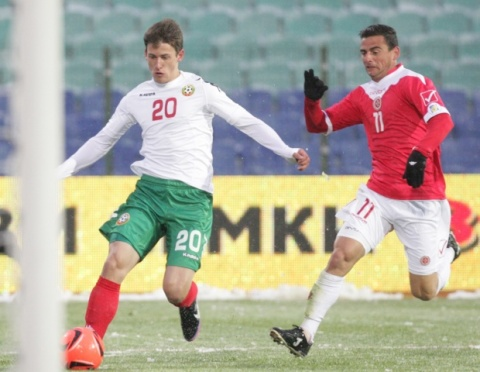Bulgaria: Bulgaria Beats Malta 6:0 in UEFA 2014 World Cup Qualifier