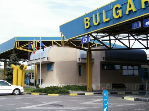 Bulgaria: Bulgarian Border Police Detain 26 Illegal Immigrants