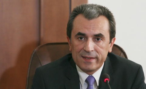 Ex Bulgarian FinMin Confirms Plan to Axe Flat Tax: Ex Bulgarian FinMin Confirms Plan to Axe Flat Tax
