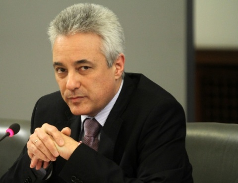 Bulgarian Govt Mulls Restructuring of Deposits in Private Banks: Bulgarian Govt Mulls Restructuring Its Private Bank Deposits