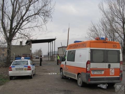 Bulgaria: Minivan Carrying 6 Children Overturns in NE Bulgaria, No Victims
