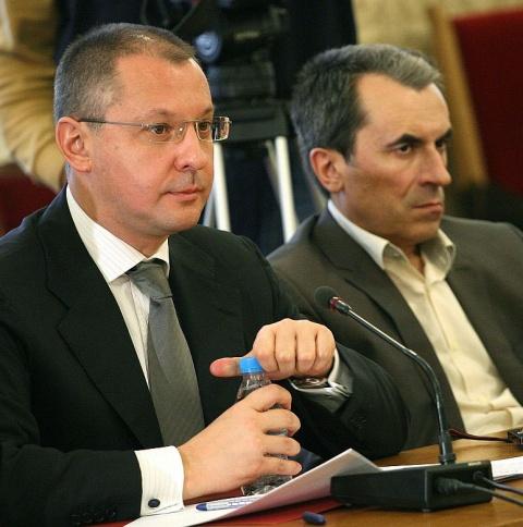 Bulgaria's Top Socialist Nominates Ex FinMin Oresharski for Next PM: Bulgaria's Top Socialist Nominates Ex FinMin for Next PM
