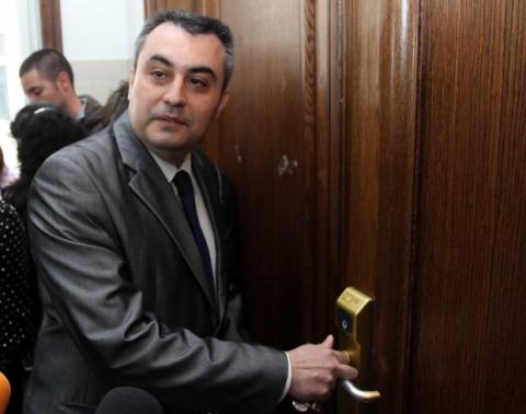 12 Prosecutors Probe Bulgaria's Latest Wiretap Scandal: 12 Prosecutors Probe Bulgaria's Latest Wiretap Scandal