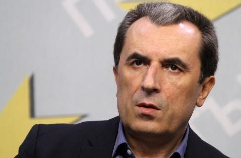Bulgaria: Former FinMin Ready to Become Bulgaria's Next PM