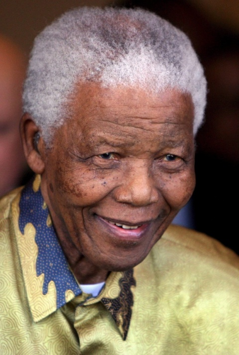 Bulgaria: South Africa's Mandela Improving, Zuma Says