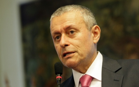 Bulgaria: Elections 2013: Atlantic Club President to Clash with Former PM Borisov
