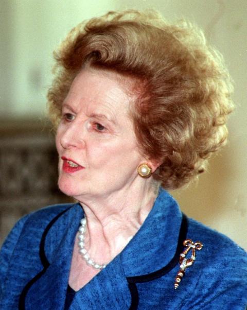 Who Is Who Margaret Thatcher Novinite Com Sofia News Agency