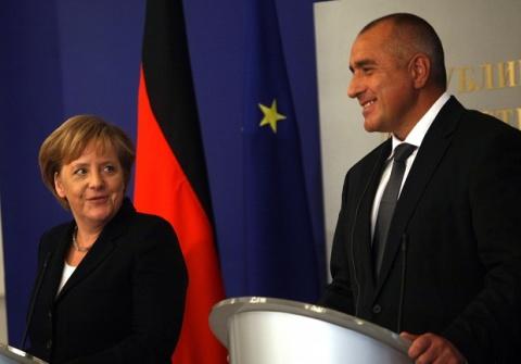 Bulgaria: Why Making Europe German Won't Fix the Crisis