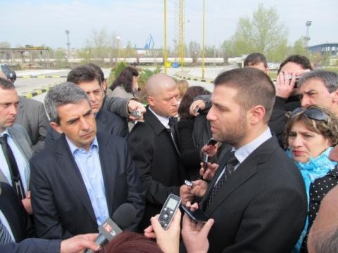 Bulgaria: Bulgarian President: Danube Bridge 2 to Be Ready by Mid-May