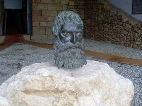 Unique Thracian Exhibit Opens in Sofia: Unique Thracian Exhibit Opens in Sofia