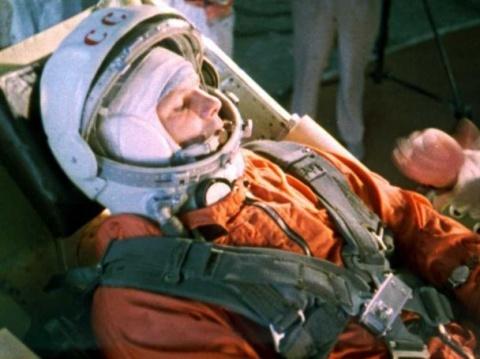 Bulgaria Marks International Space Day: Bulgaria Marks International Space Day
