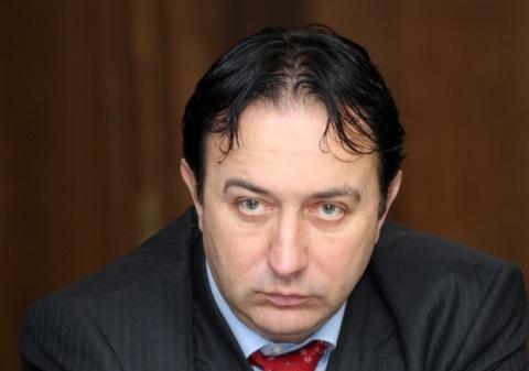Bulgarian Chief Prosecutor Exonerates Notorious Colleague: Bulgarian Chief Prosecutor Exonerates Notorious Colleague
