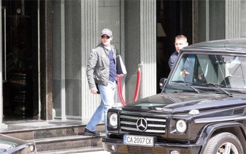 Bulgaria: Antonio Banderas Already Filming Automata in Bulgaria