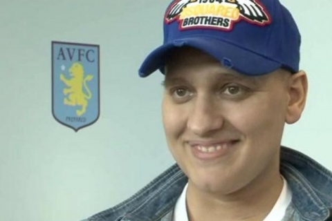 Bulgaria: Cancer-Stricken Bulgarian Hero Stiliyan Petrov 'Back to Normal Life'