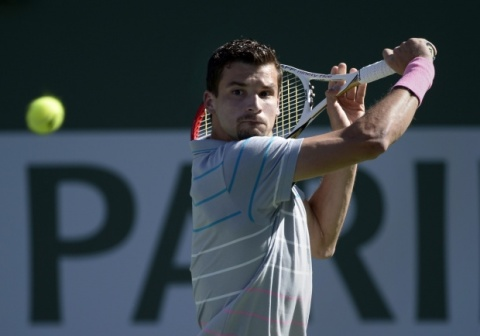 Bulgaria: Bulgaria's Dimitrov Looking Forward to Clash with Nadal