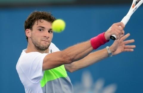 Bulgaria: Bulgaria's Dimitrov Faces Nadal in Monte-Carlo Quarters