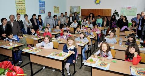 Bulgaria: Bulgaria Last in EU by Public Spending on Education in 2011