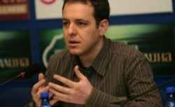 Bulgaria: Greens Co-Head Borislav Sandov: We Will Enter Bulgaria's Parliament First Time