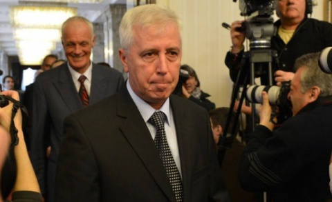Bulgaria's Health Minister: I Live with Idea of Being Spied On: Bulgaria's Health Minister: I Live with Idea of Being Spied On