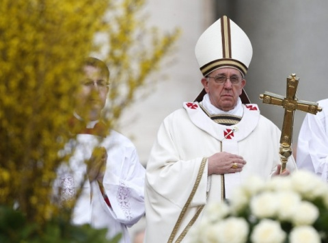 Bulgaria: Pope Francis Greets Orthodox World for Easter