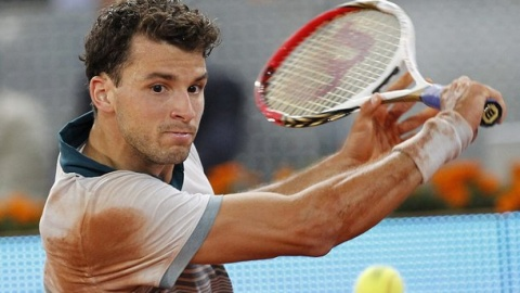 Bulgaria: Media Heap Praise on Bulgaria's Dimitrov after Stunning Victory