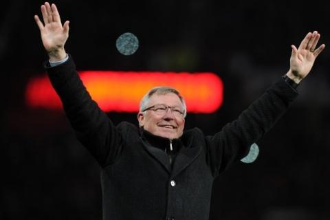 Bulgaria: Sir Alex Ferguson Announces Retirement