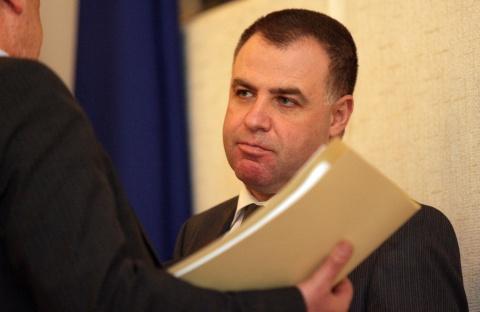 Bulgaria: Prosecutors Grill Bulgaria's Ex Agriculture Minister over Wiretap Leak