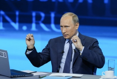 Bulgaria: Putin: Russia Will Do Everything to Ensure Peace