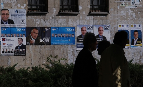 Bulgaria: Elections 2013: What Parties Promised Bulgarian Voters
