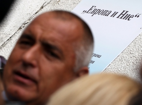 Bulgaria: Ousted GERB Back in Bulgaria's Parliament with 97 MPs, Socialists - 85 - Exit Poll