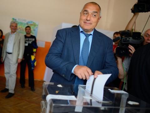 Bulgaria: An Inconclusive Election at an Unhappy Time