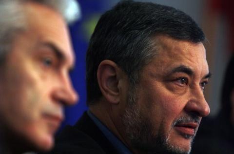 Bulgarian Nationalist Front Demands Rescinding of Vote Results: Bulgarian Nationalists Demand Rescinding of Vote Results