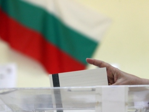 Bulgaria: SORA's Bulgarian Vote Count: GERB Lead Socialists by 3.43%