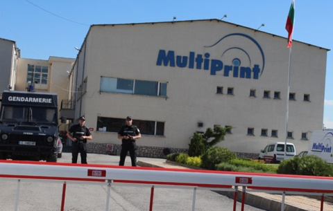 Bulgaria: Bulgaria's Prosecutors Deliver Verdict on Fake Ballots Scandal