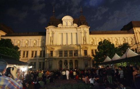Bulgaria to Go Sleepless on Sat to Celebrate Night of Museums: Bulgaria to Go Sleepless on Sat to Celebrate Night of Museums