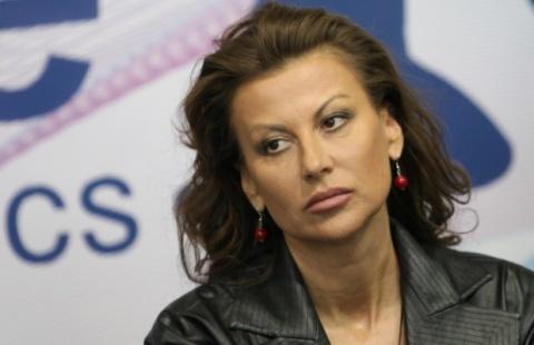 Bulgaria: Bulgaria's Ex Golden Girls Coach Enters Politics, Sets Up Party