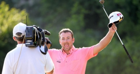 Bulgaria: McDowell Wins World Match Play Title in Bulgaria