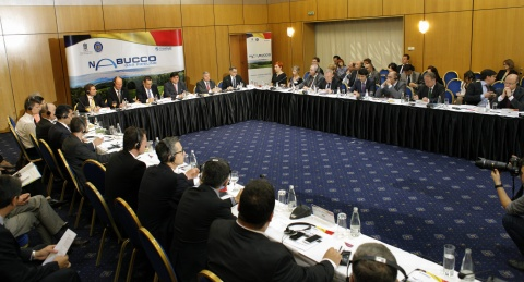 Bulgaria: Nabucco West Project Member-States Adopt Joint Declaration