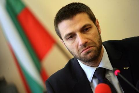 Bulgarian, Turkish Transport Ministers Mull 'Truck' Problem: Bulgarian, Turkish Transport Ministers Mull 'Truck' Problem