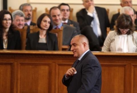 Bulgaria: Bulgaria's GERB Demand to Void Vote Unprecedented in EU – French Expert