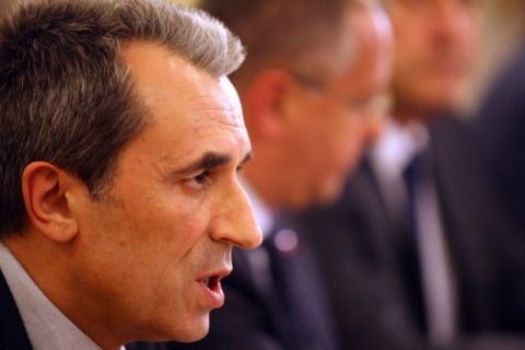 Bulgaria: Bulgaria Socialists Try to Form Govt with Technocrat at Its Head