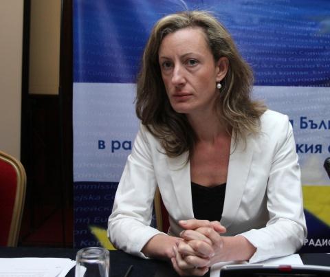 Bulgaria: Who Is Who: Bulgarian Deputy PM Nominee Zinaida Zlatanova